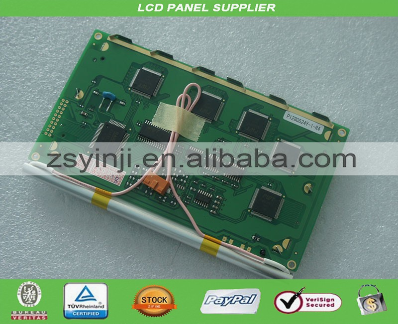 lcd screen P128GS24Y-1-R4lcd screen P128GS24Y-1-R4