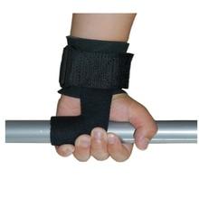 Hand-Wrist-Belt Body-Building Brace-Band Grip-Strap Weight-Lifting Lifting-Handwraps