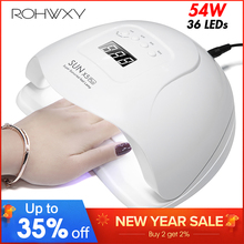 Buy Uv Led Lampe 48w And Get Free Shipping On Aliexpress Com