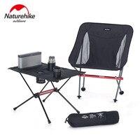 Naturehike Ultralight katlanabilir barbekü kamp masası açık seyahat vahşi piknik yemeği taşınabilir masa Kamp Masaları    -