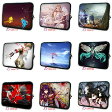 customize Notebook sleeve Case For Apple macbook Air Pro 7 9 7 12 13 3 14