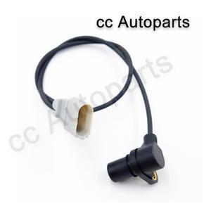 Image 3 - Posizione albero motore Sensore Per Audi A4 A6 Skoda Sedile VW Beetle Golf Jetta Passat 1.8 T 2.0 06A906433C 06A906433F Nuovo arrivo