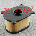 Новый Для Hyosung GT250 GT650 Мотоциклов Воздушный Фильтр Большой Поток Воздуха Воздушного Фильтра части Мотоцикла