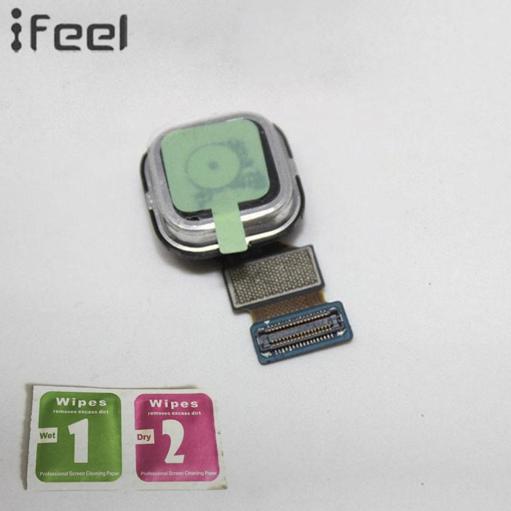 IFEEL Flex Cable Parts For Samsung Galaxy Alpha G850F G850T G850M Alfa Big Back