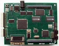 TECHV 5416P макетная плата DSP TECHV 5402P макетная плата