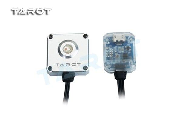 Tarot ZYX M mais rotorcraft controle de vôo zyx25 controlador principal gps pmu led luz indicadora usb para rc multirotor fpv - 5
