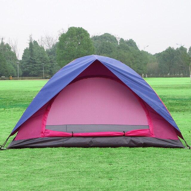 200*150*110cm 2 Person Climbing Fishing Ultralight Tent Waterproof Pop up Tent Beach & 200*150*110cm 2 Person Climbing Fishing Ultralight Tent Waterproof ...