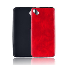 SuliCase Leather Case for BQ-5035 BQ 5035 Silicone TPU Skin Phone Cover Capa Soft Protector