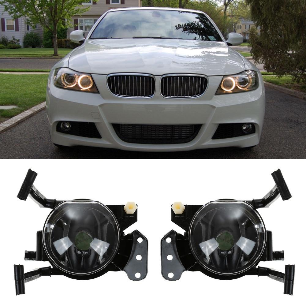Hot Sale Auto Driving Lamp For BMW 5 Series E60 2004-2008 Front Left Fog Light OEM 63176910791 High Brightness
