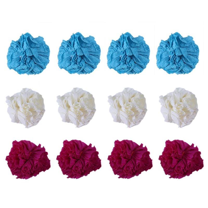 12pcs Cat Paper Balls Interactive Cat Toys Play Chewing Rattle Scratch Toys Kitten Pet Play Toys Cat Paper Balls Toys for Cat