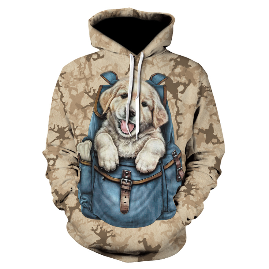 Men's Clothing Honesty 3d Hoodies Pullover Funny Cute French Bulldog Print Fashion Men Women Hoodie Hoody Casual Long Sleeve 3d Hooded Sweatshirts Tops