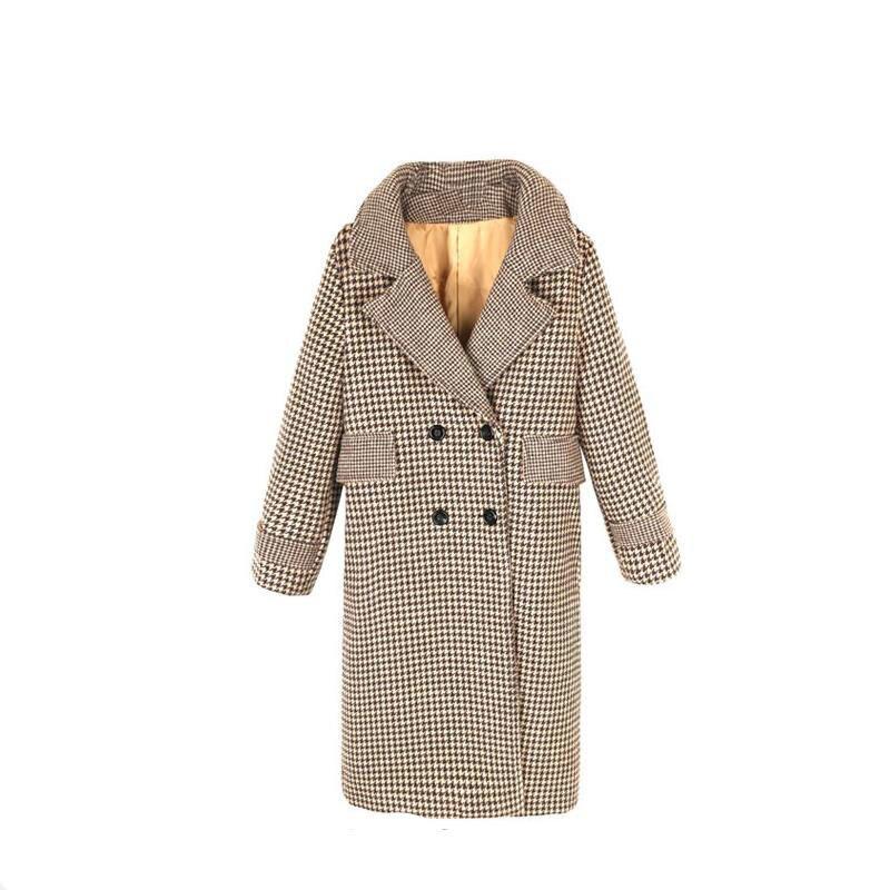 Plus 1 Mode M 2 Hiver Femmes Manteaux Veste Haut Vestes Taille Long Slim De Laine Royal xl 2018 Femininos Et Nouvelles Gamme Élégant w1tHqCCa