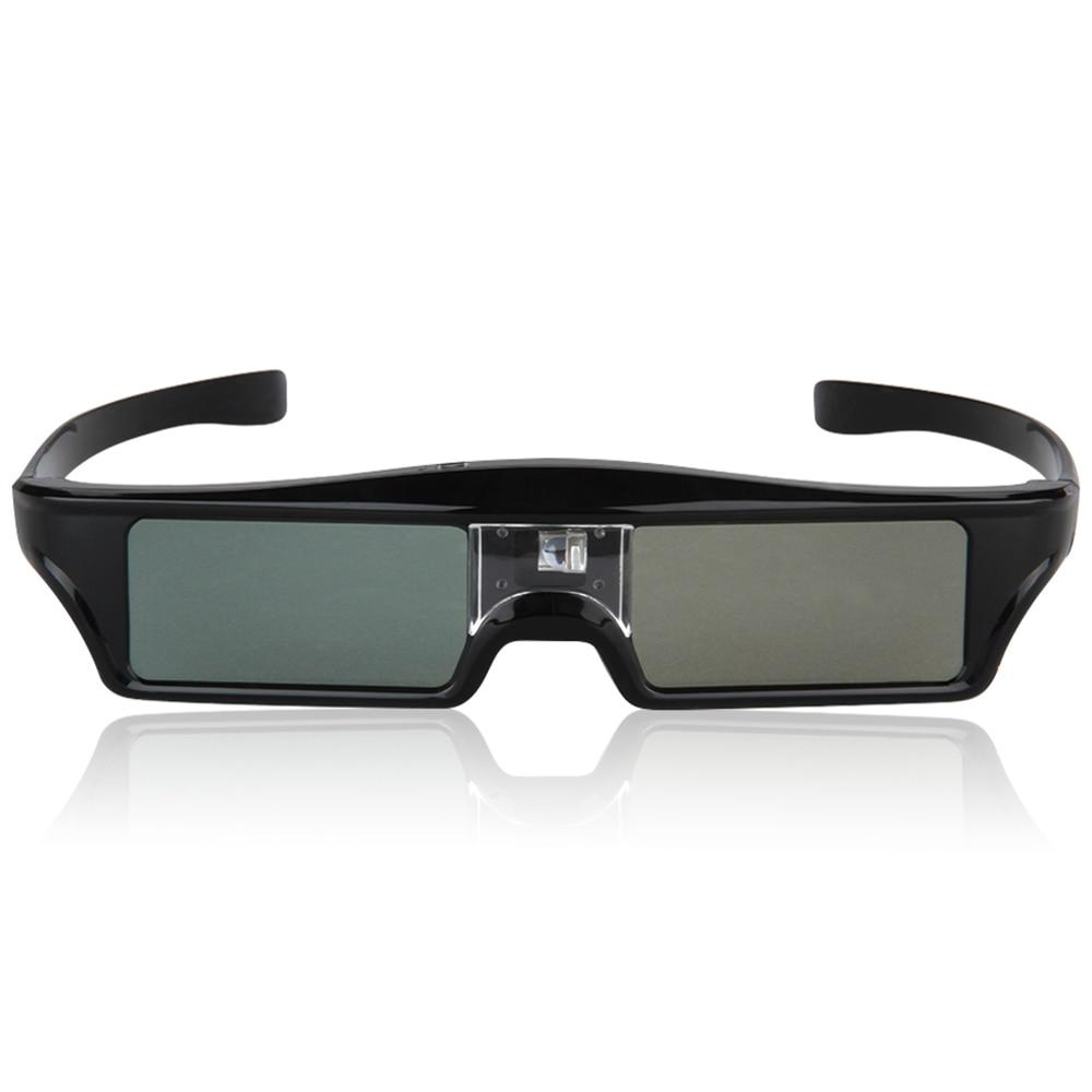KX - 30 3D Glasses Active DLP-link 120Hz Shutter Virtual Reality Glasses for Optama /Acer/ BenQ/ NEC/ <font><b>ViewSonic</b></font>/ Sharp/ Dell
