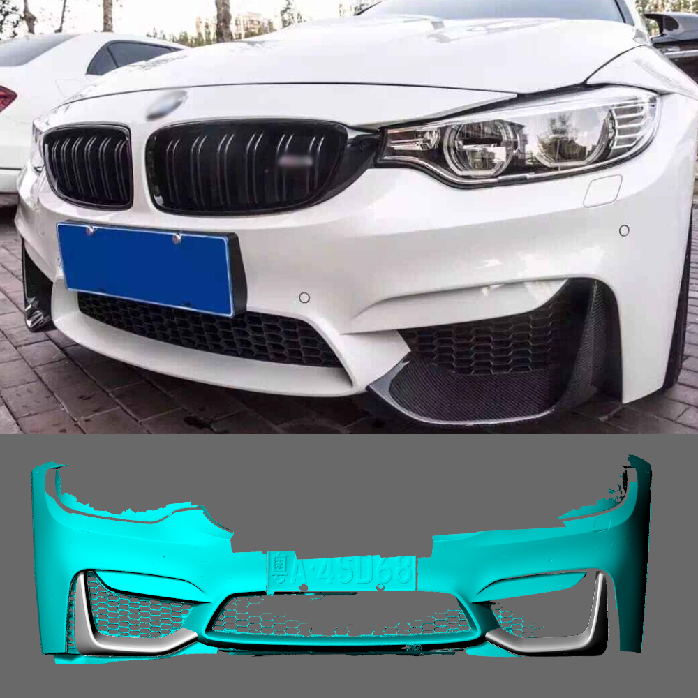splitter for BMW F80 M3 F82 F83 M4