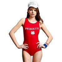 One Piece Swimsuit Plus Size Swimwear Women Swim Suit Girl Sport Competition Bathing Suit Bodysuit Surfing