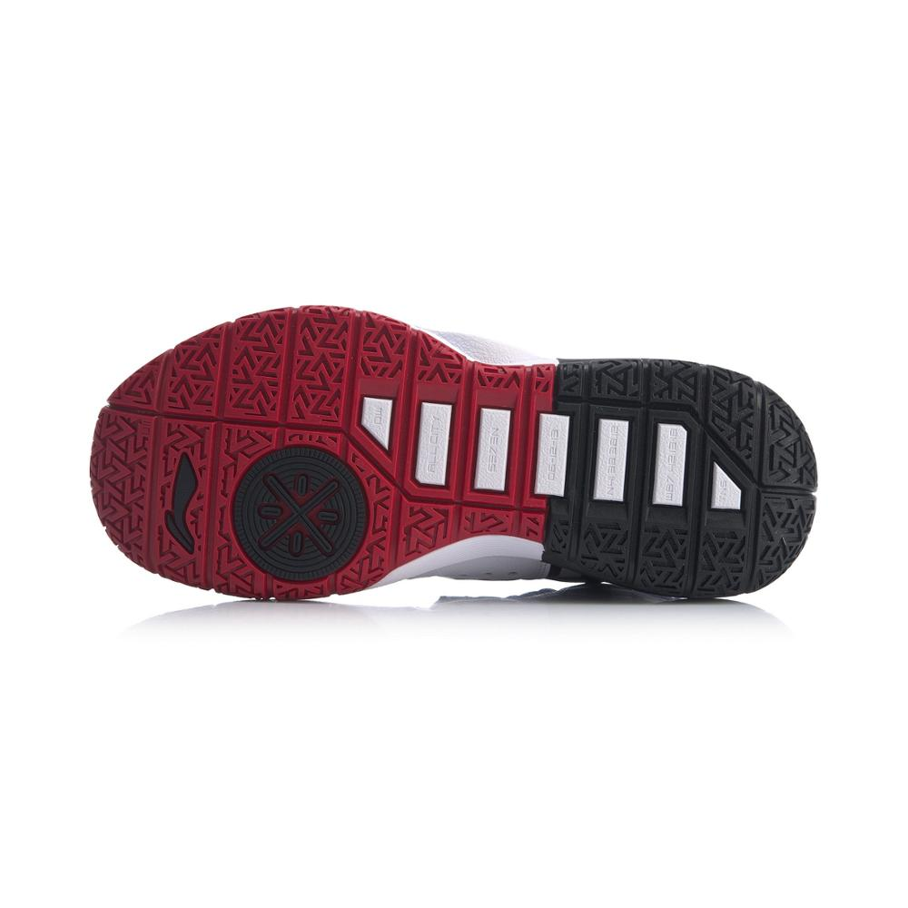 Li-Ning Men Wade ALL DAY 4 On Court Basketball Shoes Cushion Wearable Sport Shoes LiNing CLOUD Sneakers ABPP025 XYL287 29