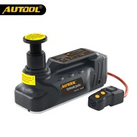 AUTOOL 12V Electric Hydraulic Car Jacks 3Ton Automotive Lifting Floor Jack Auto Disassembly Tire Replace Repair Tool