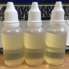 Bbloop Invisible UV Ink 30ml For Self inking Rubber Stamps