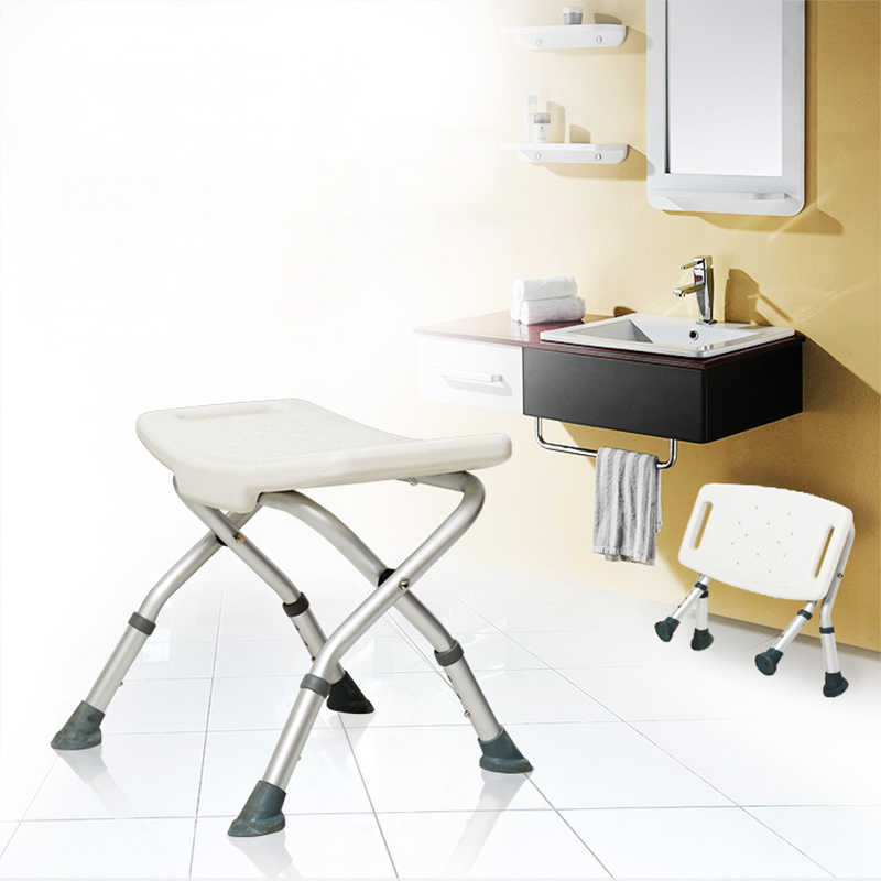 Stool Bathroom Benches Commode Chair