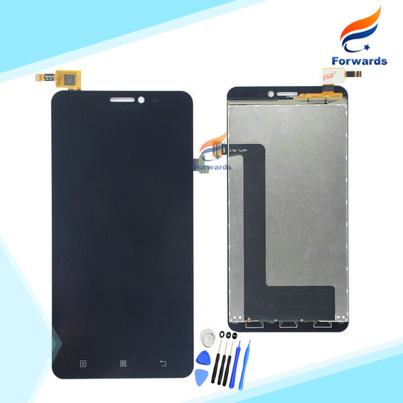 Подробнее о 100% New Tested Replacement for Lenovo S850 LCD Display with Touch Screen Digitizer Tools Assembly Black 1 piece free shipping 1 pcs 100% tested new lcd for lenovo s580 lcd display screen touch digitizer screen assembly tools free shipping