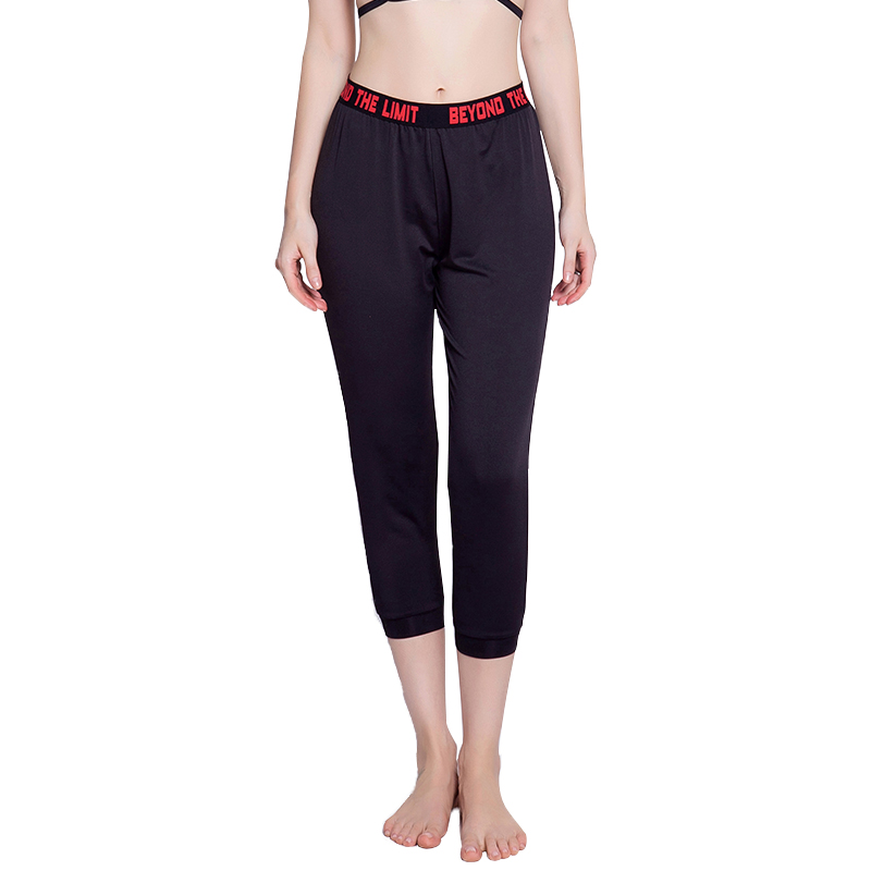 Loose Yoga Capris Promotion-Shop for Promotional Loose Yoga Capris ...