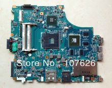 MBX 235 Computer Motherboard ForSONY VPCF13 VPC F Series PC NVIDIA GPU DDR3