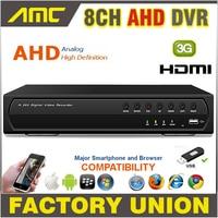 2015 New BEST CCTV 4CH 960H Full D1 Alarm H 264 DVR 4 Channel CCTV NVR