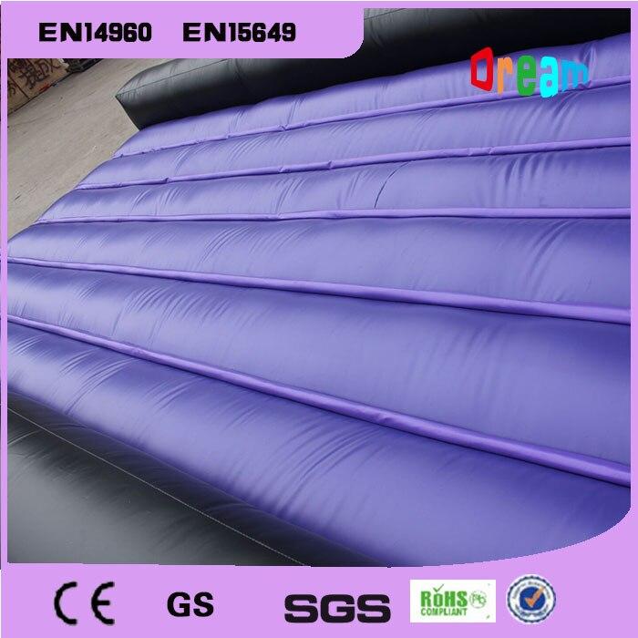 online kaufen gro handel air track matte aus china air. Black Bedroom Furniture Sets. Home Design Ideas