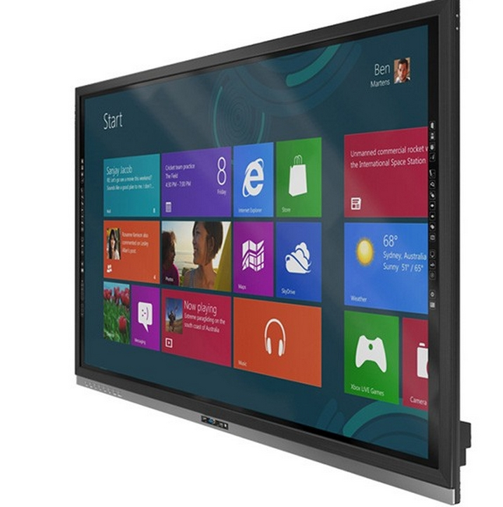 32 47 55 65 85'' Led Lcd Tft Hd Tv Pc Wifi 1920*1080 HD Classic All-in-one PC Multi Touch Screen Computer(D525,i3,i5,i7)