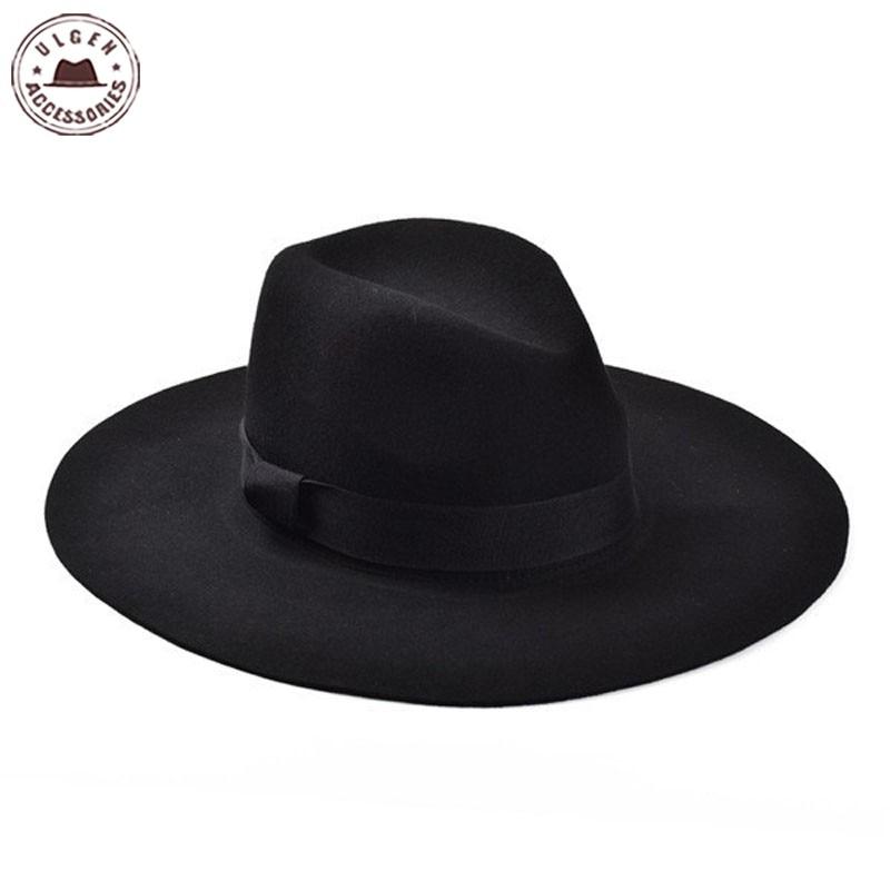 Primavera y otoño de ala plana sombrero de ala sombrero de ala - Accesorios para la ropa - foto 3