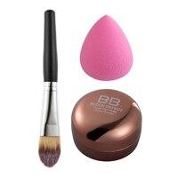 Makeup Puff Foundation Brush BB Cream Smooth Moisturizing Blemish Concealer