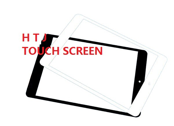 Original touch screen panel Impression ImPAD 2313 Tablet Digitizer Glass Sensor Replacement Free Shipping
