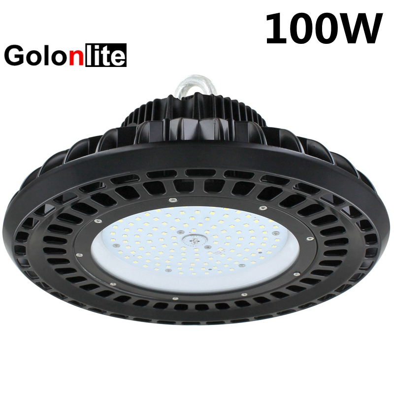 Aliexpress.com : Buy Golonlite 100W UFO LED High Bay Light