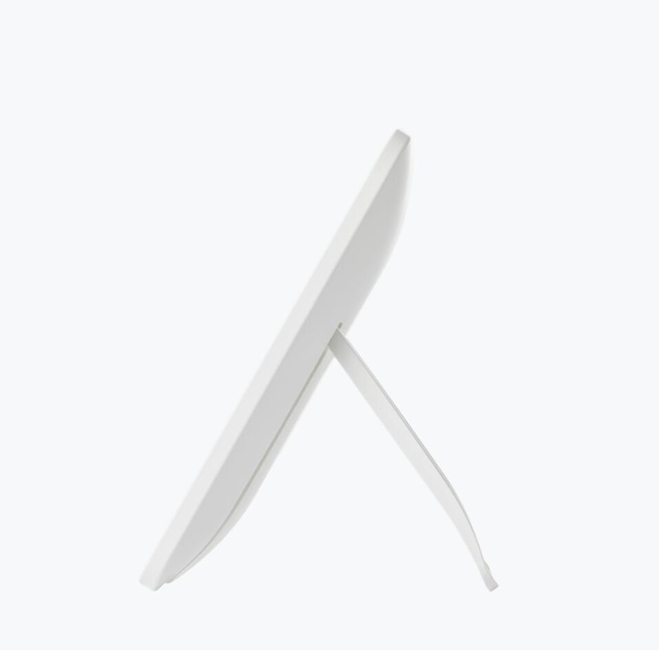 Xiaomi Mijia LED makeup mirror Touch-sensitive control LED natural light fill adjustable angle Brightness lights long battery li (6)