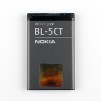 Original Nokia BL 5CT Phone Battery For Nokia 5220 5220XM 6730 C5 6330 6303i C5 00