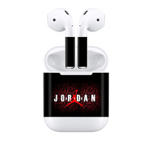 Pores and skin For Apple AirPods – Golf | Protecting, Sturdy, and Distinctive Vinyl Decal wrap cowl | Straightforward To Apply, Take away, and Change Styl