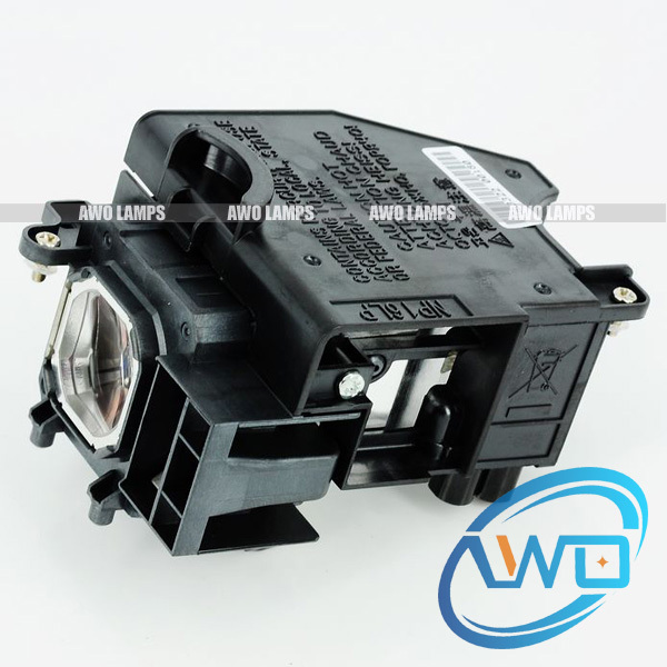 Free shipping ! NP17LP / 60003127 Compatible bare lamp with housing for NEC M300WS/M350XS/M420X;NP-P350W NP-P420X free shipping compatible projector lamp for nec np08lp 60002446