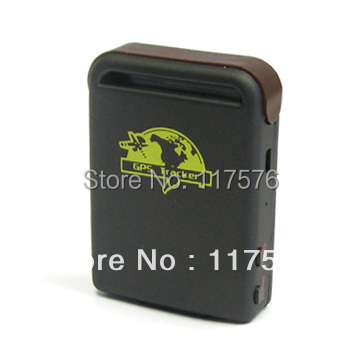 Original XEXUN TK102-2, quality personal&vechile gps tracker, 4 band, SD card support, FREE shipping
