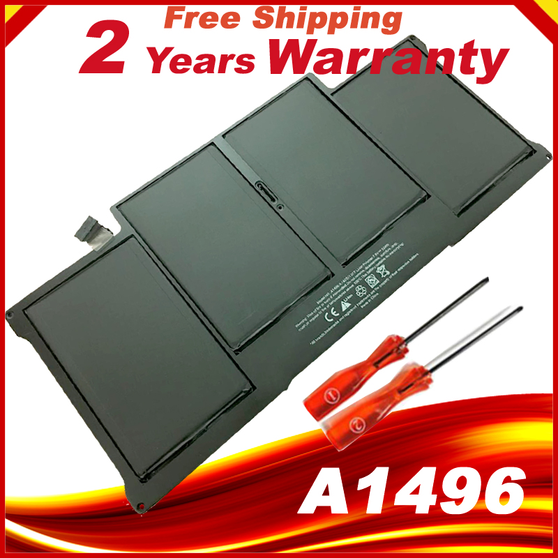"""A1496 Battery for Apple MacBook Air 13"""" A1466 2013 2014 ..."""