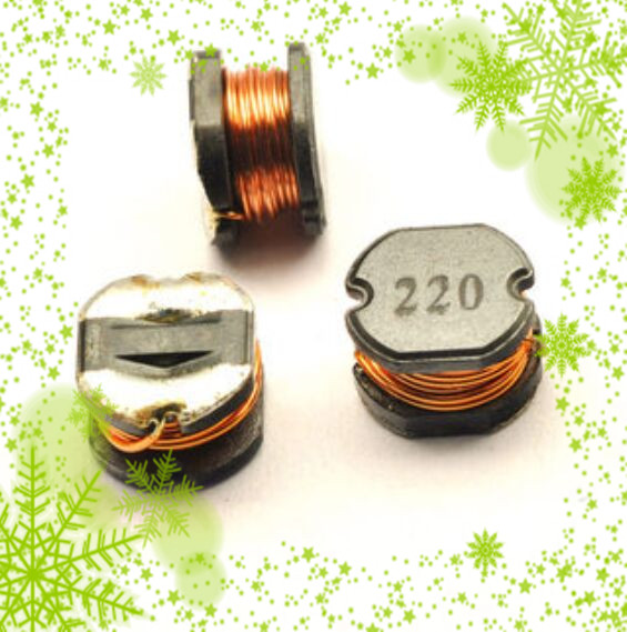 25pcs M72B CD75 22UH SMD Power Inductor 220 Electronic Components Sell At A Loss USA Belarus Ukraine