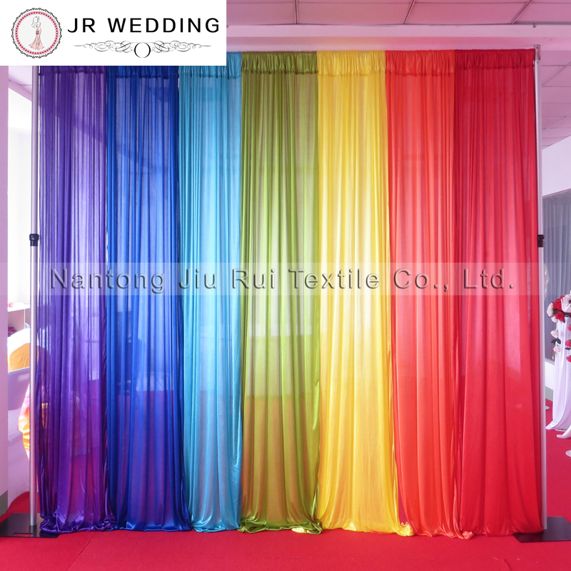 Stage curtain design reviews online shopping stage for Backdrop decoration for birthday