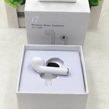 Mini Bluetooth Fones De Ouvido Earbud Único Sem Fio Invisível fone de Ouvido Estéreo Com Microfone Fone De Ouvido bluetooth para iphone Android Hua wei