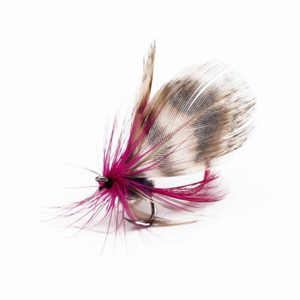 Bait Treble Hooks Swimbaits Moth Fly Trout Fishing Lures butterfly  Flies