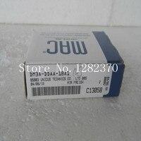 [SA] MAC solenoid valve DM3A DDAA 1BA1 spot
