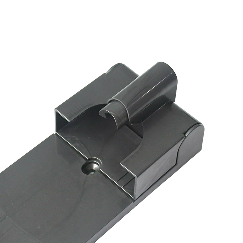 Настенный Кронштейн Док-станция для зарядки ног для Dyson V7 V8 пылесос Новый