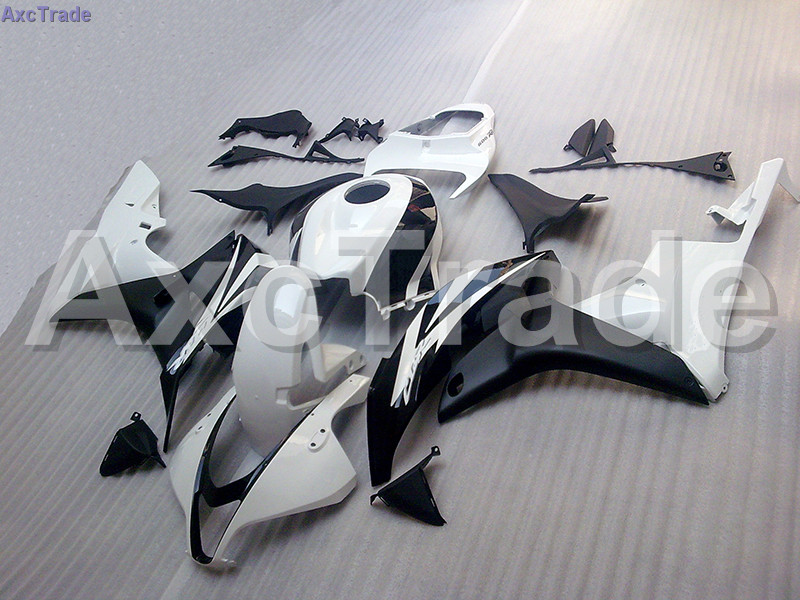 Plastic Fairing Kit Fit For Honda CBR600RR CBR600 CBR 600 RR 2007 2008 F5 Fairings Set Custom Made Motorcycle Bodywork C118 abs injection fairings kit for honda 600 rr f5 fairing set 07 08 cbr600rr cbr 600rr 2007 2008 castrol motorcycle bodywork part