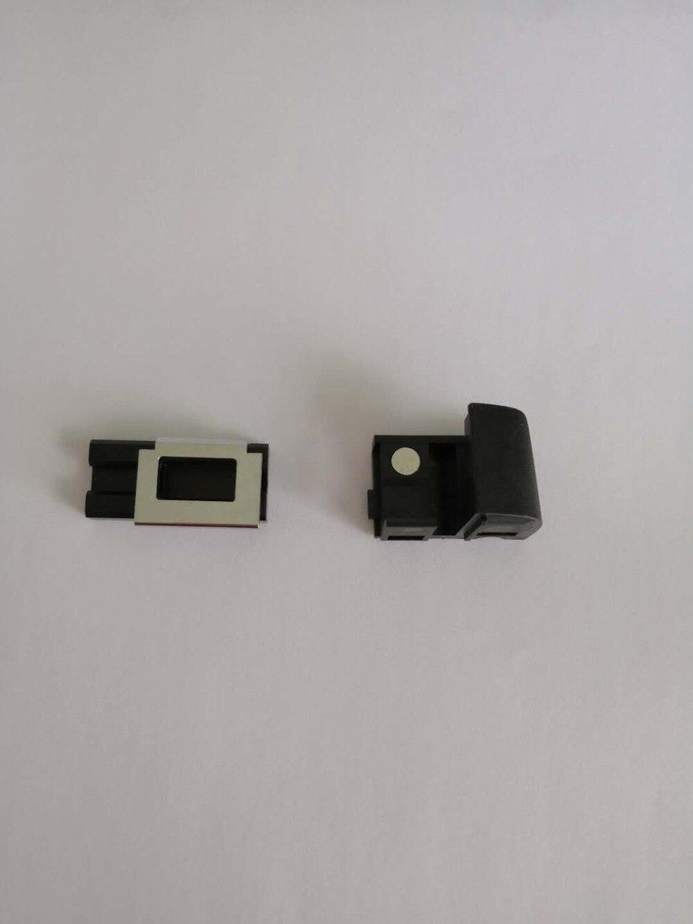 1 paire D'origine Signalfire SOC Support De Fiber pour AI-7 et A-8 Fiber Optique Fusion Colleuse