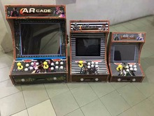 Mini Arcade Game Machine Dengan Pandora Box 4 Dijual