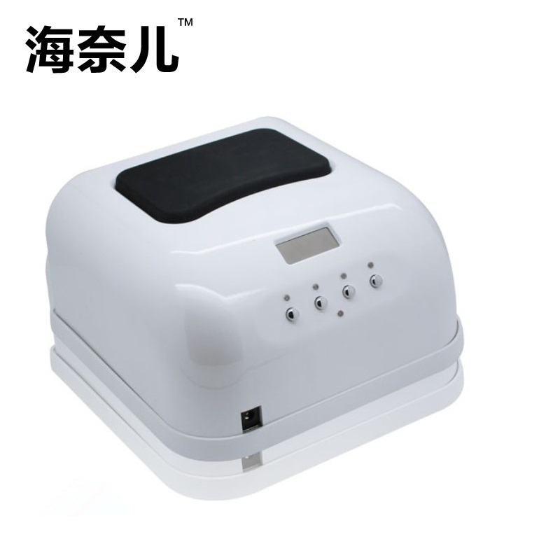 Free Shipping 60W UV Lamp H3 SUNUV Nail Gel Polish Curing CCFL LED Nail Dryer With Timer Auto-induction Nail Art Manicure Tools 60w nail dryer ccfl led uv lamp drying nail gel polish with auto induction led for manicure salon nail art tools