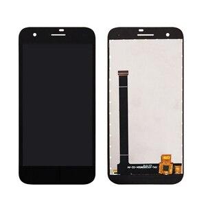Image 2 - 5.0 inç Vodafone Akıllı E8 VFD510 VFD511 VFD512 VFD513 lcd ekran dokunmatik ekran digitizer Aksesuarları yedek tamir kiti